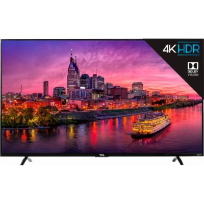 TCL Roku TV P6 Series - TV Sizes