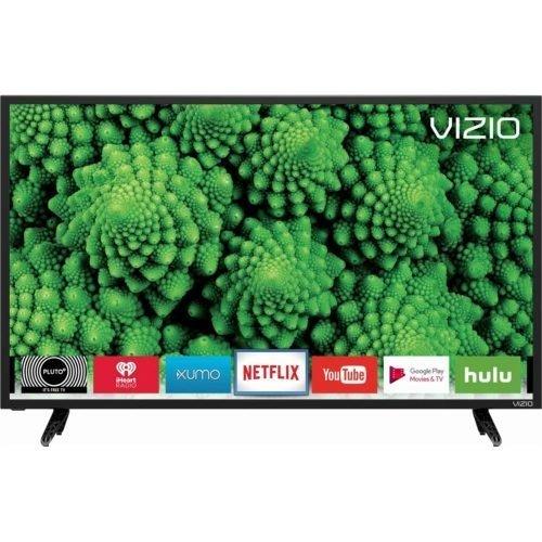 Vizio 39 Quot Class Led 1080p Smart Hdtv Tv Sizes