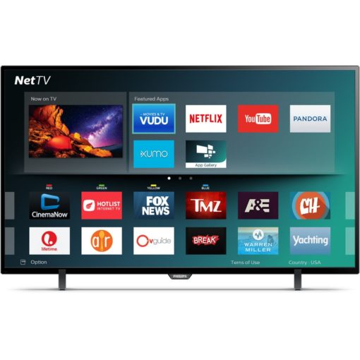 how to choose tv size guide