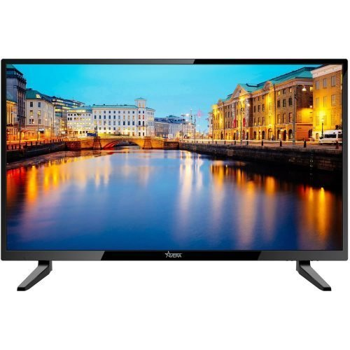 Avera TV 40 inch 4K UHD - TV-Sizes