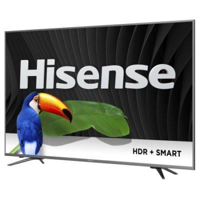 Hisense 65 Inch TV - 4K UHD HDR 65H9Plus - TV-Sizes