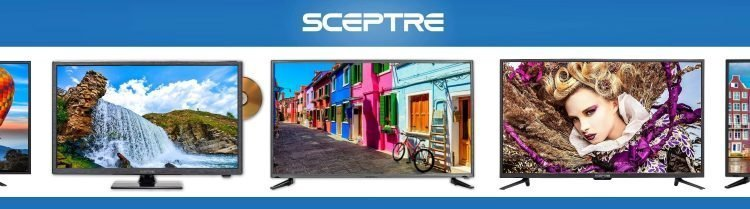 Sceptre TV Reviews - TV-Sizes